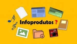 infoprodutos produtos digitais