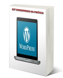 kit wordpress na pratica